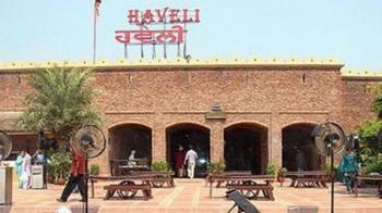 Haveli Restaurant Jalandhar, A place which reflects Punjabi Tradition