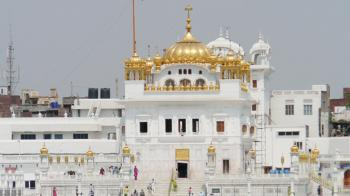 Tarn Taran Sahib Gurudwara - Replica of Golden Temple