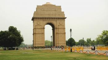 India Gate - Pride of India...