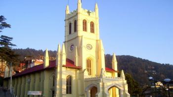 Christ Church (Shimla)